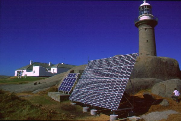 an introduction to solar energy essay